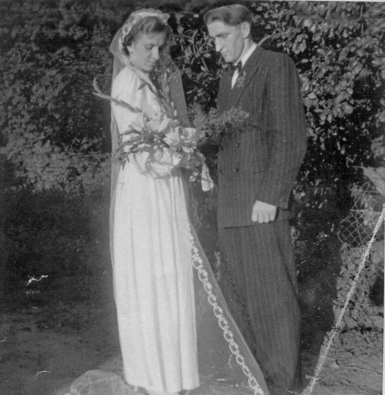 Erika und Erwin Wendik