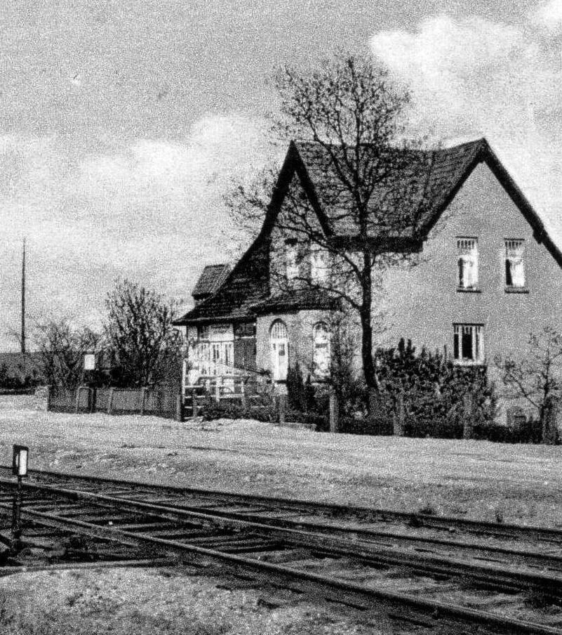 Bahnhofsgaststätte