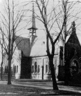 Kirche Wankendorf - Kock
