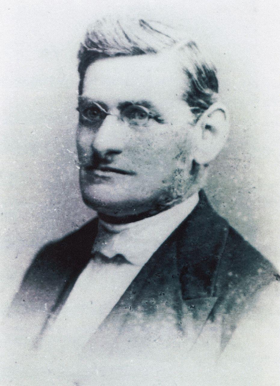 Pastor Petersen jun.