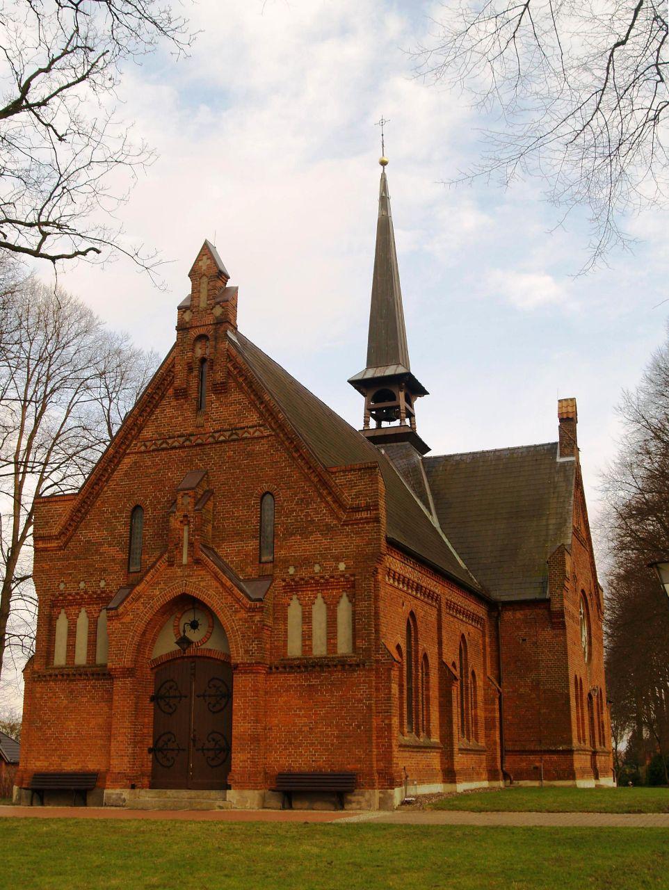 Wankendorfer Kirche