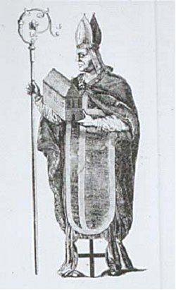 Bischof Vicelin