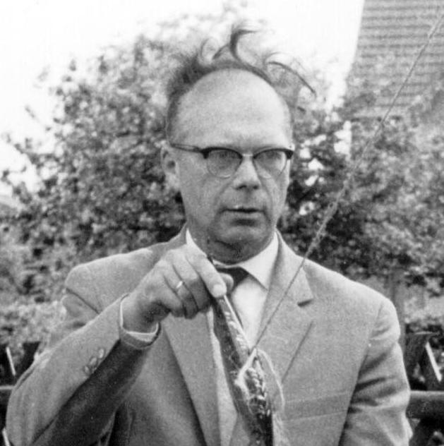 Max Rolke