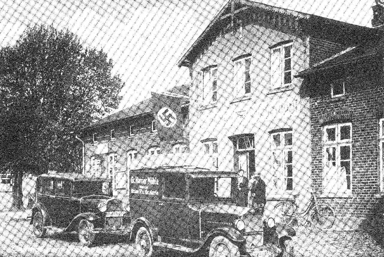 Pfeifenkopf 1933