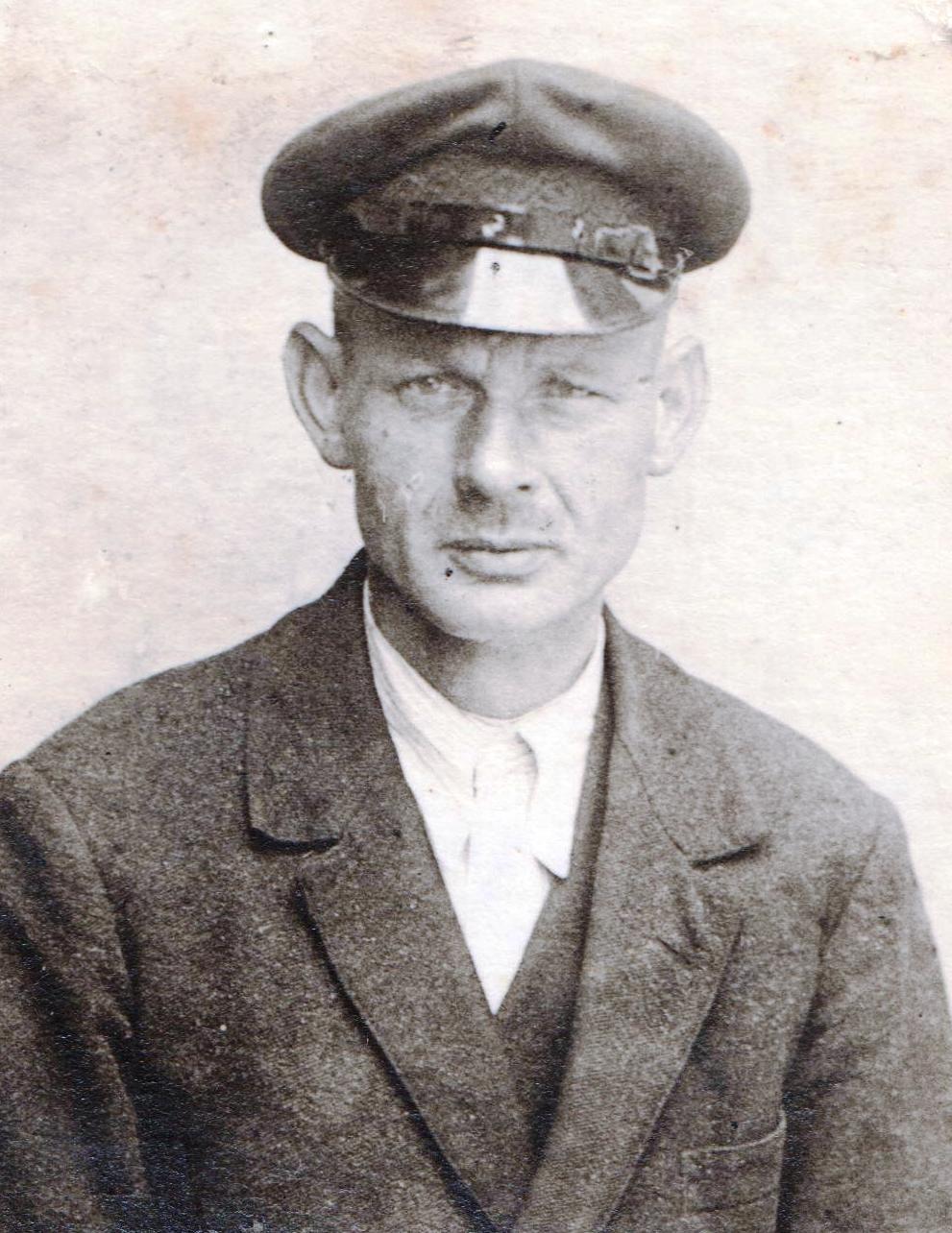 Heinrich Riecken 1936-37