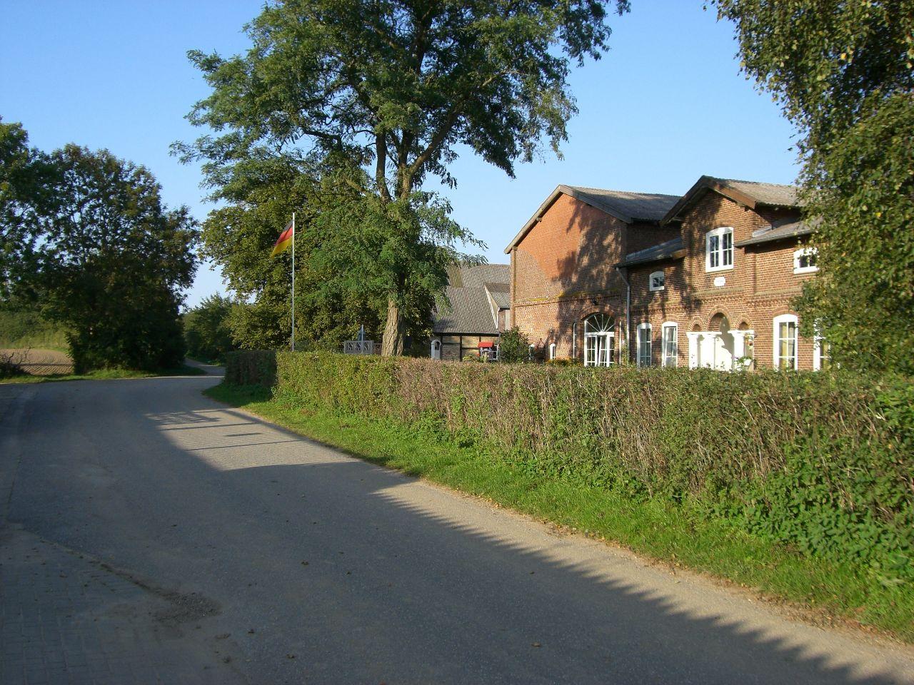 Hof Pfortenberg