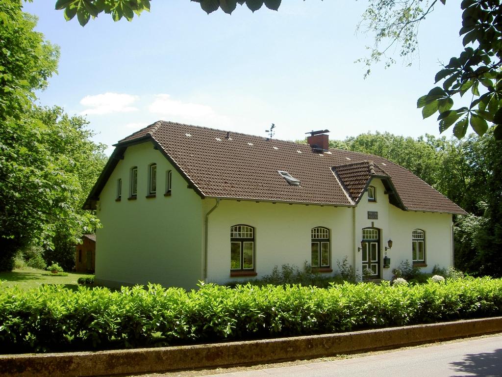 Alte Schule Depenau