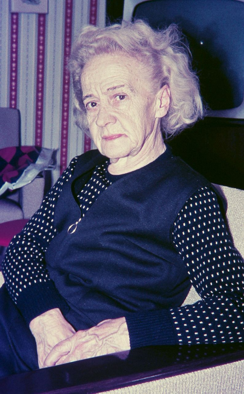 Babette Drückler