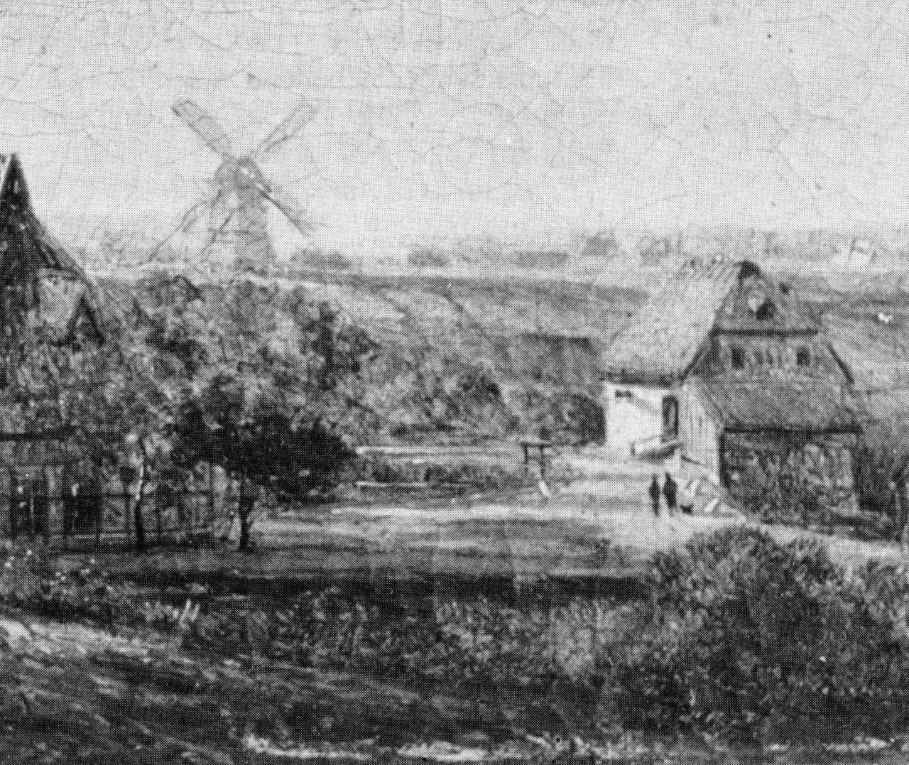 Behnkenmühlen 1860