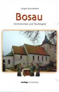 Bosau - Kirchenschatz und Teufelsgeld