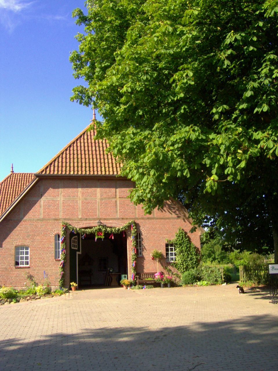 Hof Brammerberg