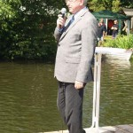 Bürgermeister Holger Bajorat
