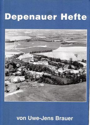 Cover der Depenauer Hefte