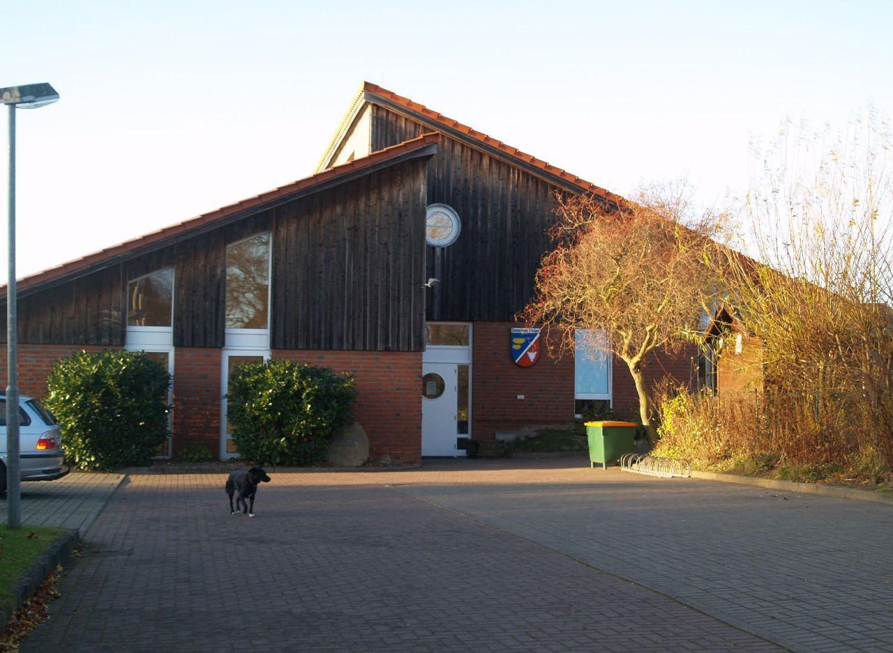 Das Dorfgemeinschaftshau