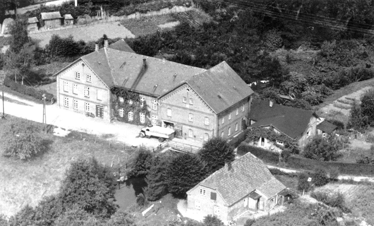 Depenauer Mühle 50er Jahre