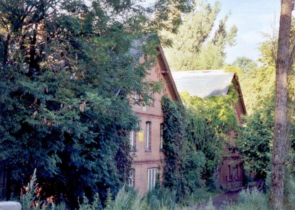 Depenauer Mühle zum Verkauf
