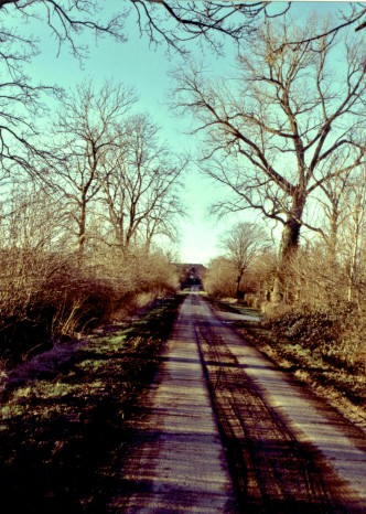 Der Kielerkamper Weg