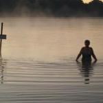 Entsteigt dem Wasser