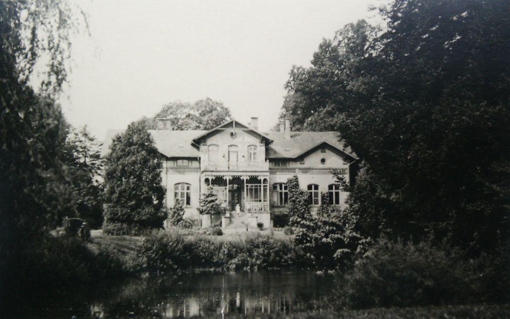 Gut Horst im 19. Jahrhundert