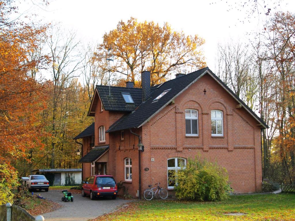 Das Kavaliershaus