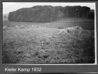 Kielerkamp 1932 - 2