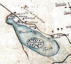 Krummer Teich 1800