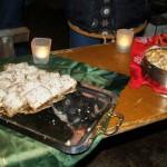 Lebkuchen und Vanille-Kipferl