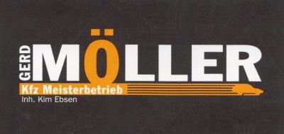 Logo Kfz Möller