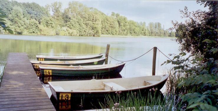 Nordende Boote