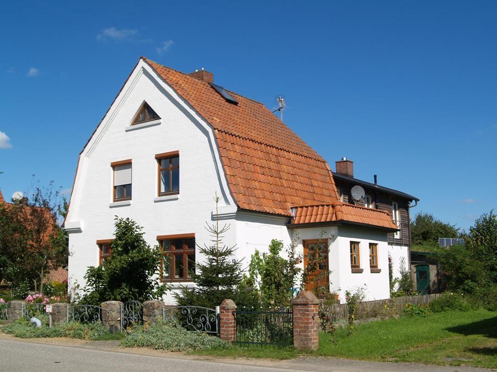 Haus in der Bahnhofstraße