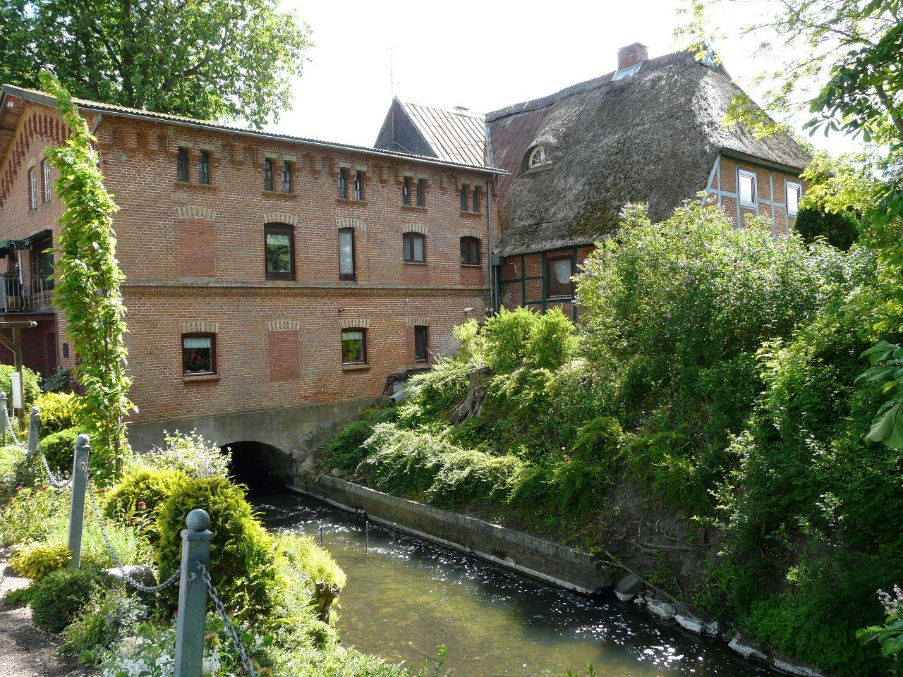 Perdoeler Mühle