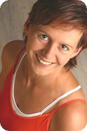 Portrait Ulli Heldt
