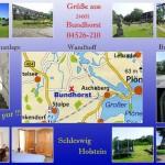 Postkarte von Bundhorst