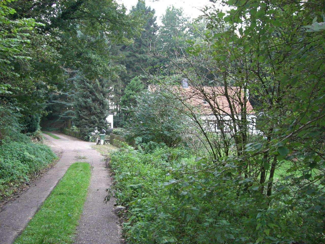 Voßberg Reitzenstein