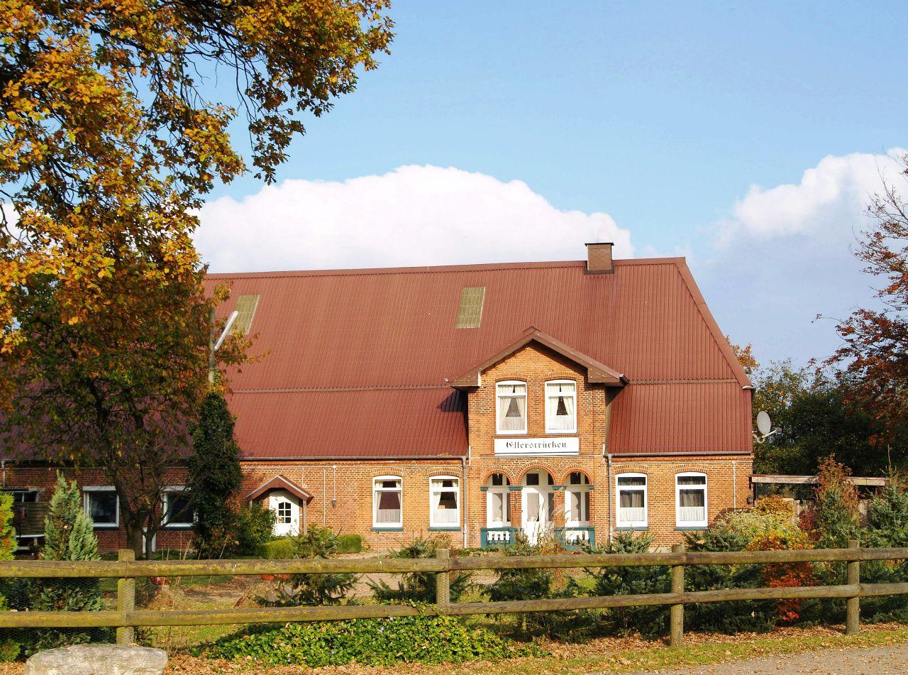 Wohnhaus Ellerstrücken