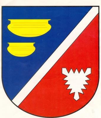 Bild des Wappens der Gemeinde Stolpe
