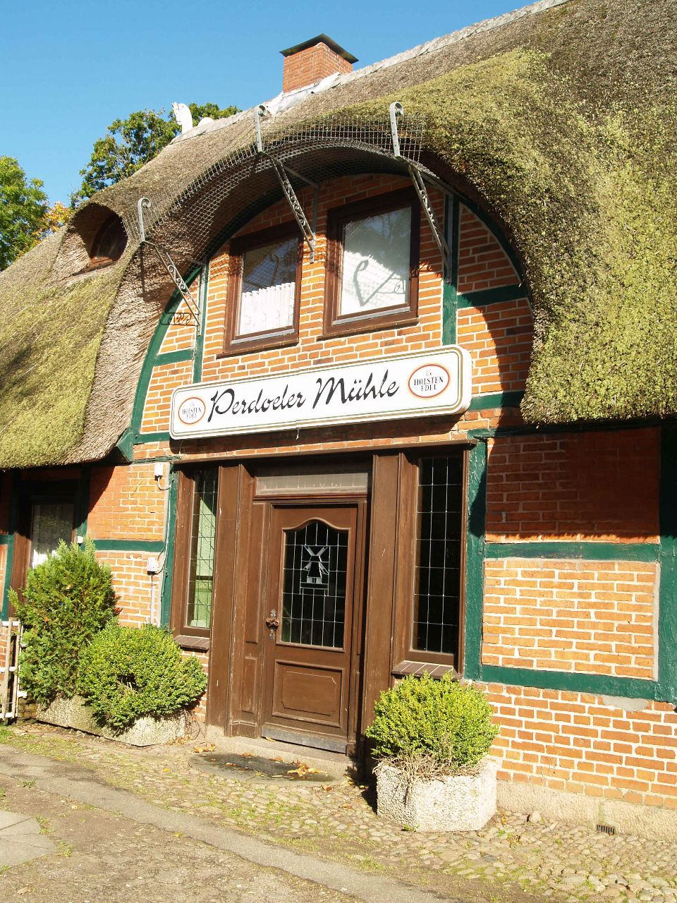 Altes Gasthaus