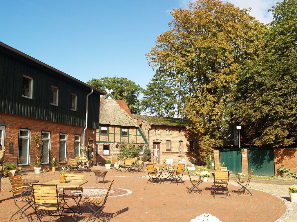 Biergarten Perdoeler Mühle