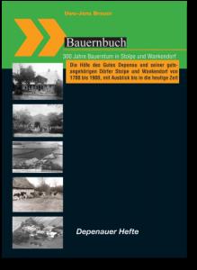 Depenauer Hefte Bauernbuch