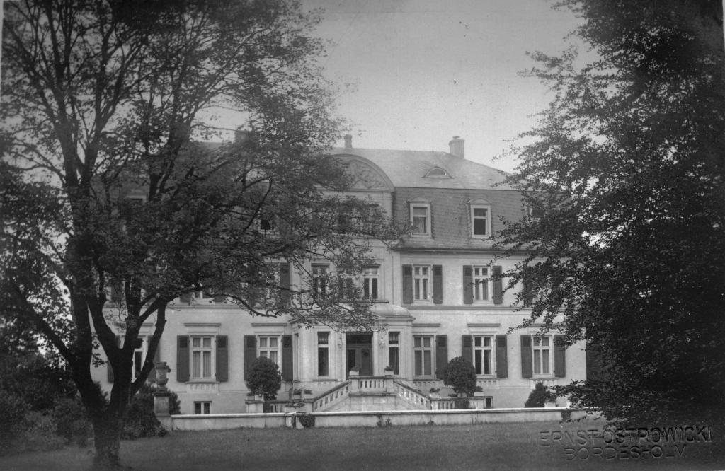 Herrenhaus Depenau