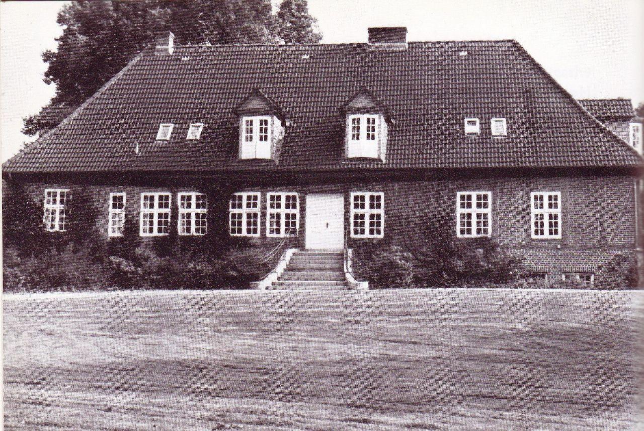 Neues Herrenhaus 1985