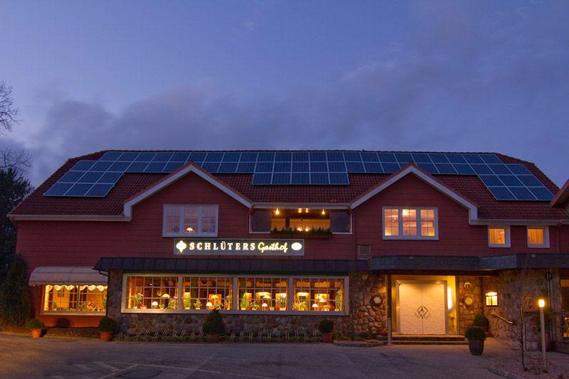Schluüer Hotel und Restaurant