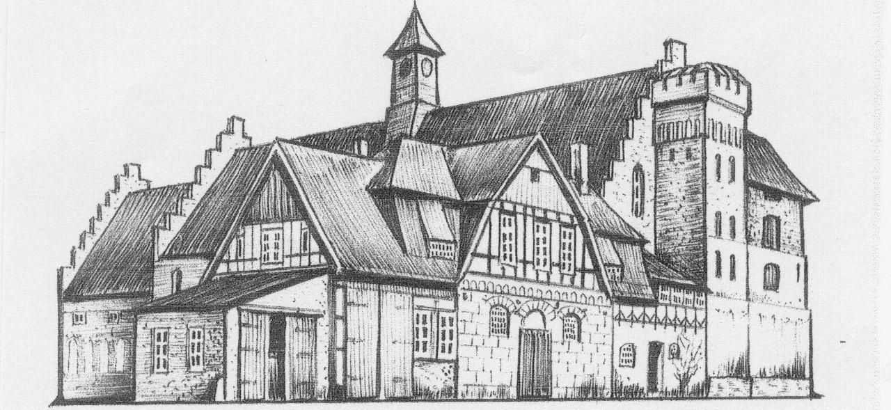 Torhaus H. v. Rumohr