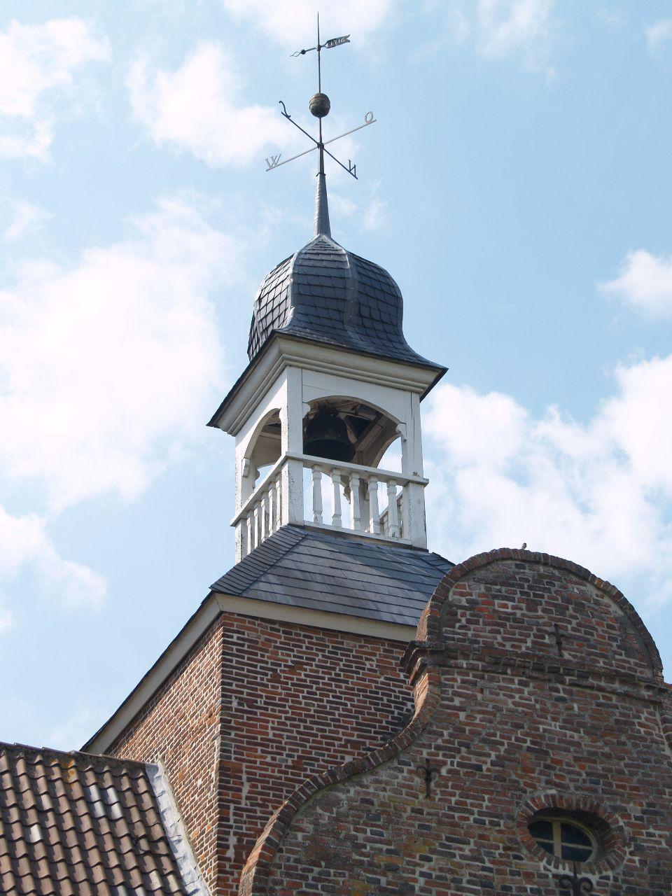 Torhaus von Gut Perdoel