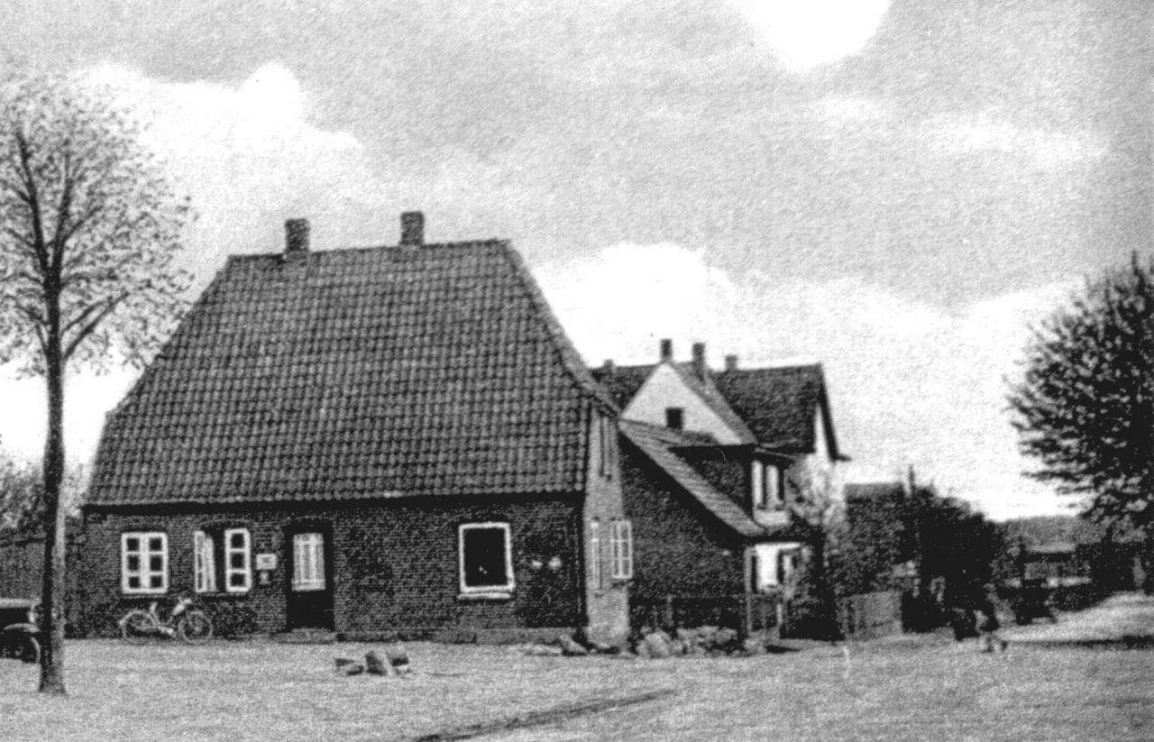 Haus Schuhmacher Meyer