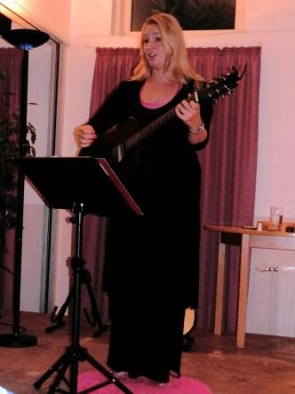 Anja Erika Svensson