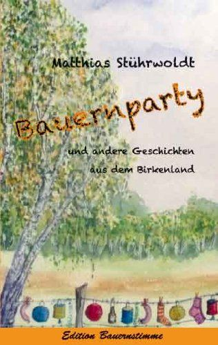 Bauernparty