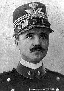 Pietro Badoglio 1921