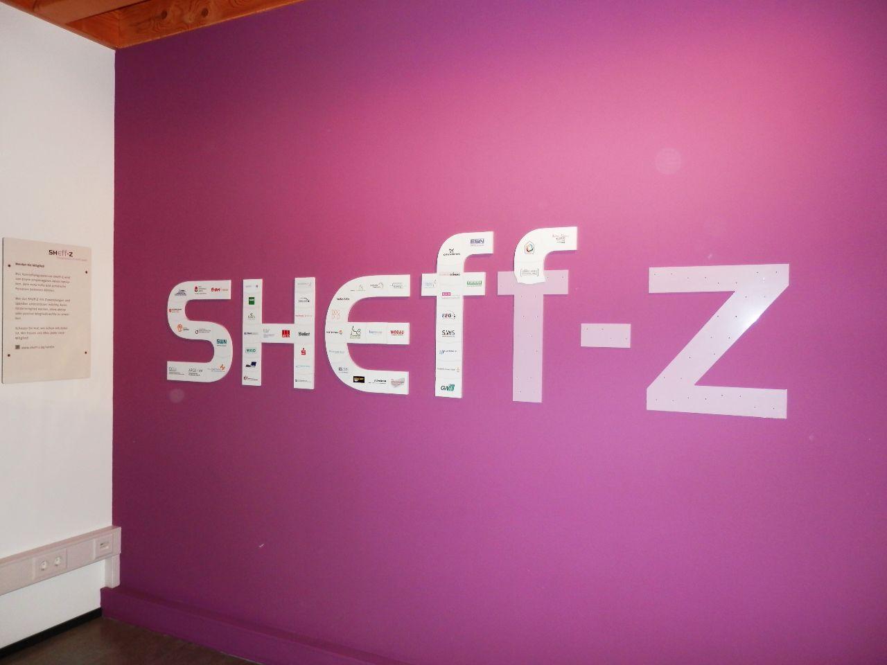 SHeff-Z