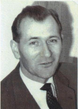 Karl Pregel